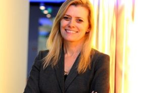 Bronwyn Hastings, Senior Vice President, Worldwide Channel Sales and Ecosystem at Citrix Systems