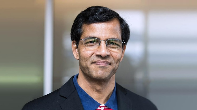 Shekar Ayyar, Executive Vice President and General Manager, Telco and Edge Cloud, VMware