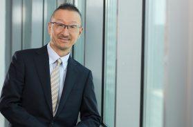 Takakiyo Fujita, Managing Director, Sony Middle East & Africa
