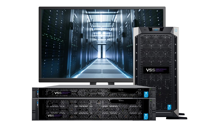 Video Storage Solutions to provide pre-engineered appliances to systems integrators