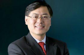 Yang Yuanqing, Chairman and CEO at Lenovo