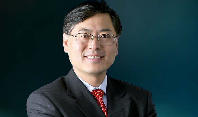 Yang Yuanqing, Chairman and CEO at Lenovo