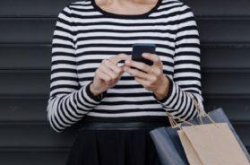 Zebra global shopper study