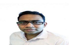 Aashish Gupta research analyst at Gartner