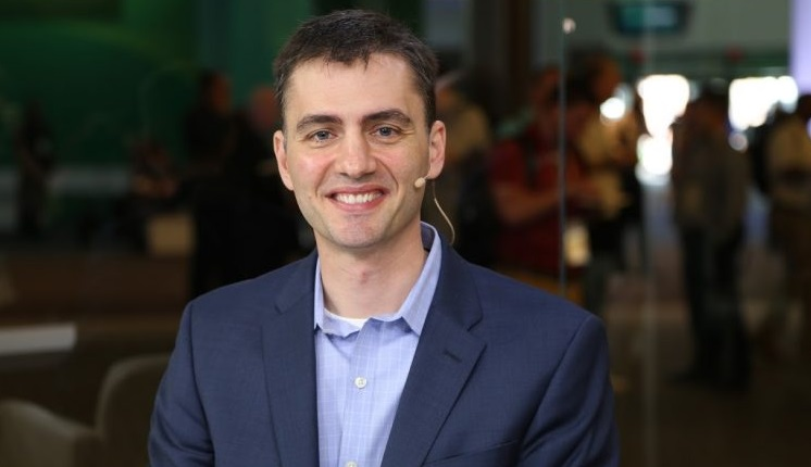 Danny Allan, Vice President of Product Strategy at Veeam