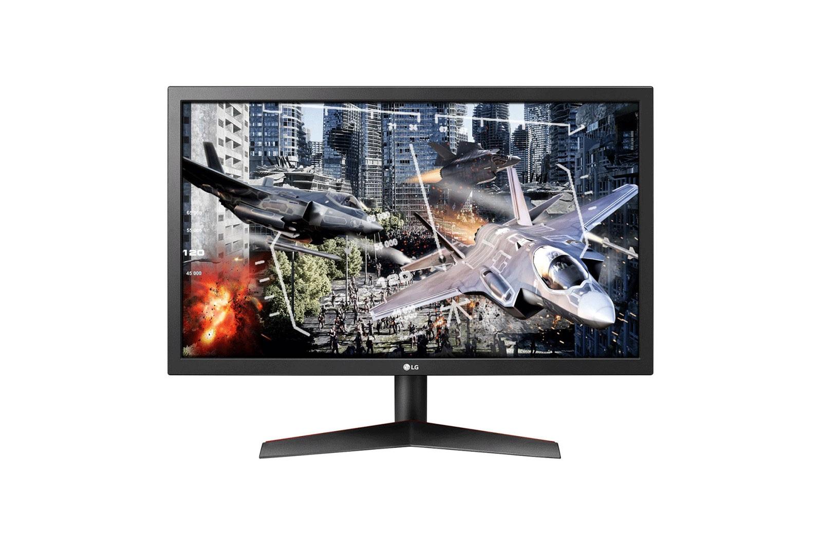 LG UltraGear 24GL600F