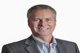 Mark Basler, senior vice president of product management, Mimecast.