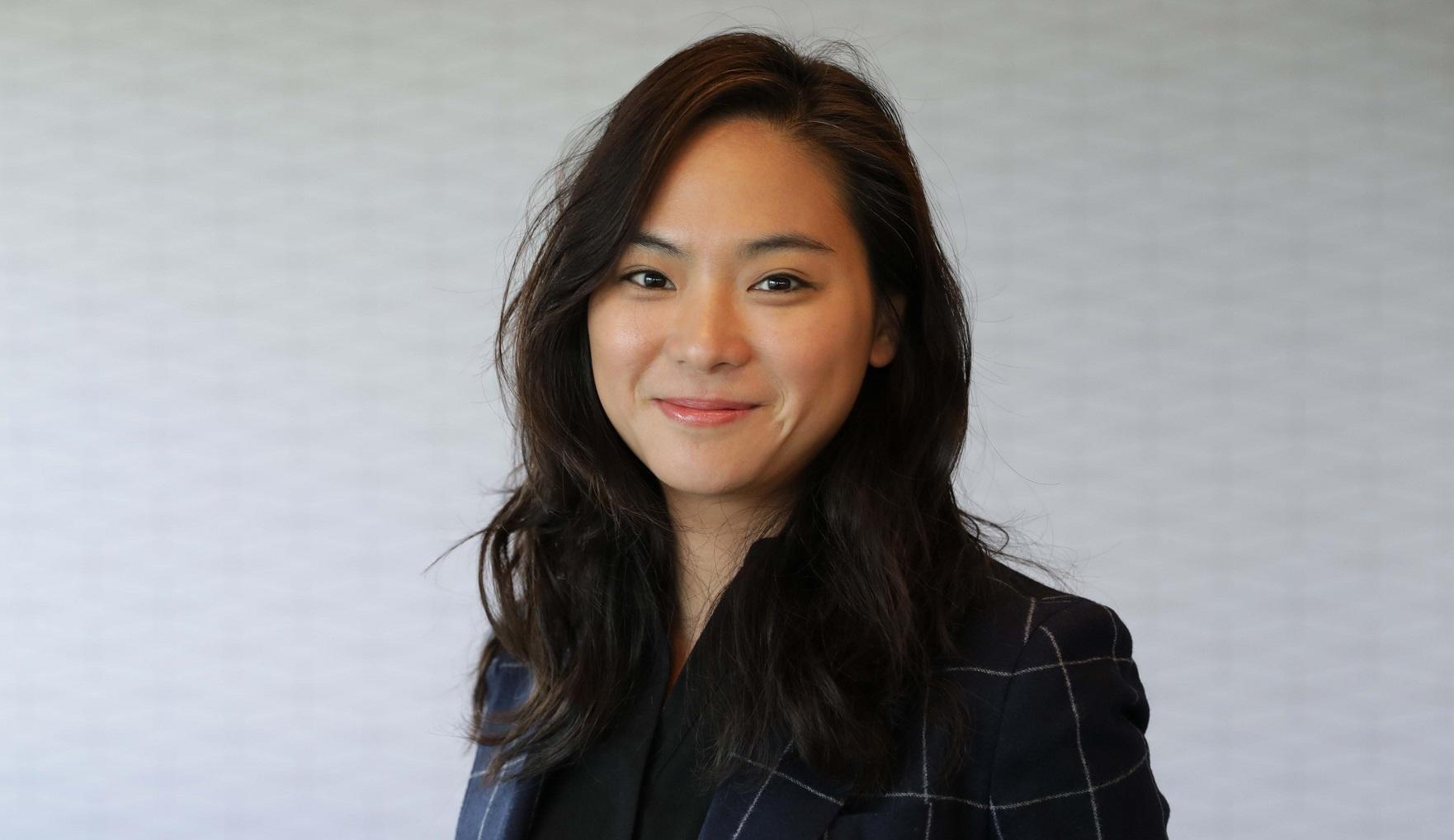 Anna Chung, Principal Researcher at Unit 42, Palo Alto Networks