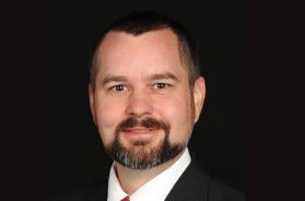 Marty Edwards, the new Vice President of Operational Technology Security at Tenable