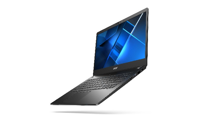 Acer introduces new TravelMate P6 and P2 notebooks