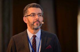 Burak Dayioglu, CEO at ATAR Labs