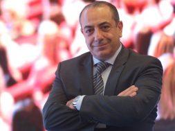 Fadi Matta – GM Mindware Saudi Arabia