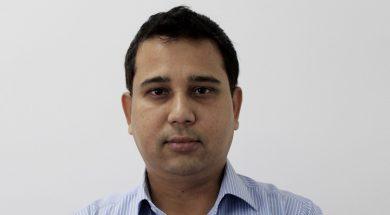 Farhad Khan, VP at XTOUCH
