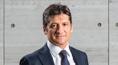Marco Fanizzi, the vice president of EMEA at Commvault