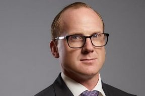 Nicolas Blixell, Vice President, Ericsson Middle East and Africa