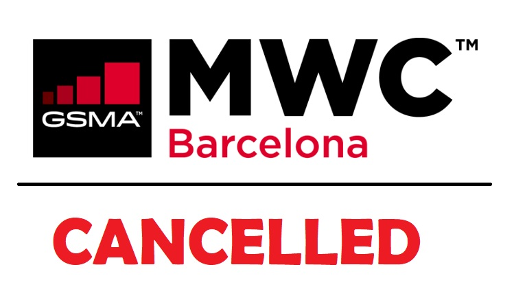 MWC Barcelona 2020 cancelled due to coronavirus concerns